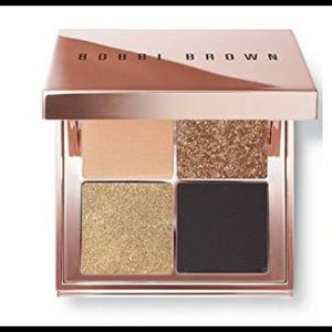 Bobbi brown Palette in Sunkissed gold